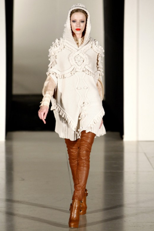 London Fashion Week, Favorite Pieces of Temperley London