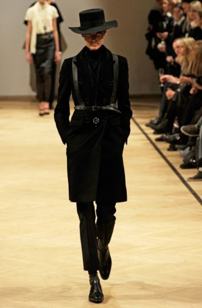 By Malene Birger A/W 2011