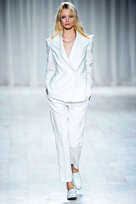 Paul Smith SS 2012. A Boy meets – Girl Dressing!