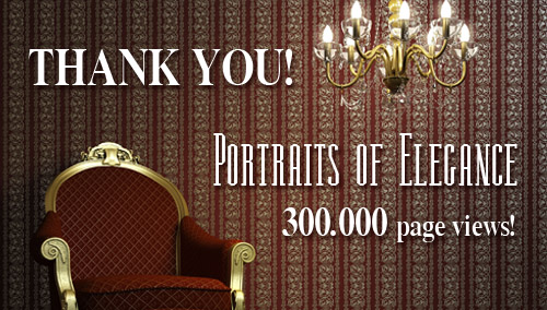 A Big thank you:) 300.000 Unique Page Views!