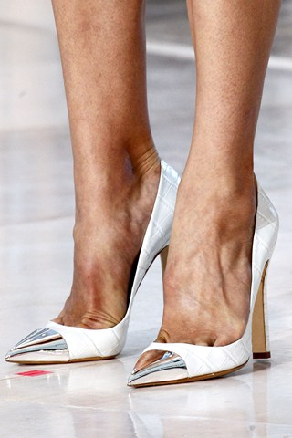Shoes. Fashion Shows g Spring Summer 2012
