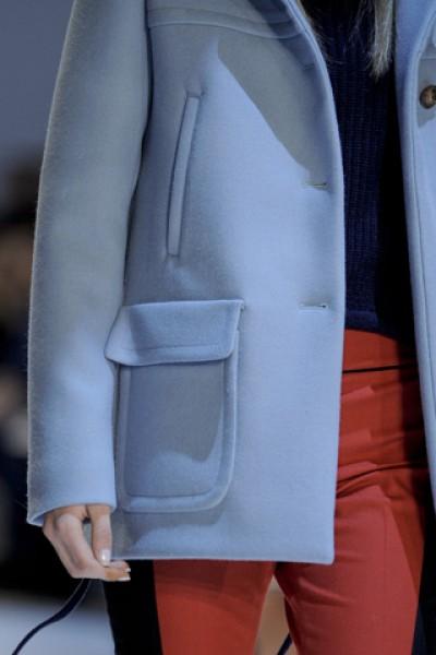 Derek Lam, Autumn - Winter 2012 | Portraits of Elegance