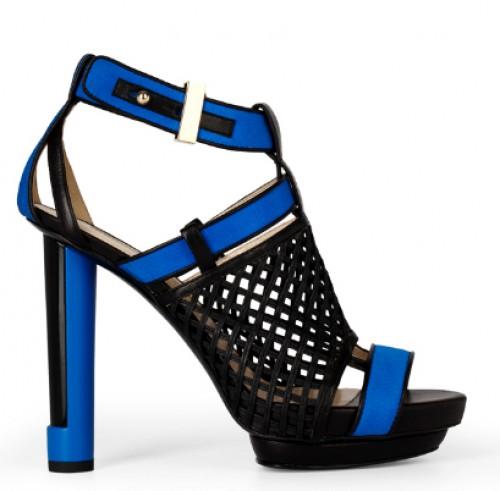 Burak Uyan Shoes. Spring 2012.