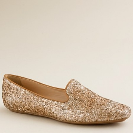The Darby Loafers Crush!