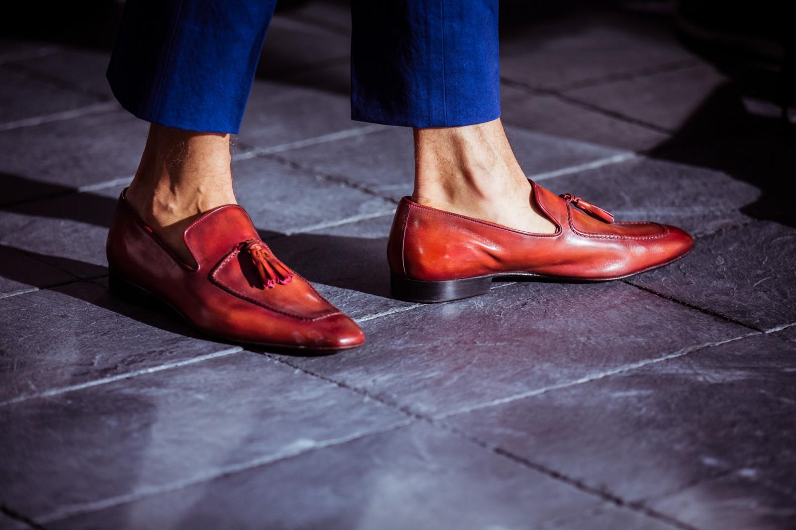 Berluti_SS2014_Menswear_PortrelFashion_shoes
