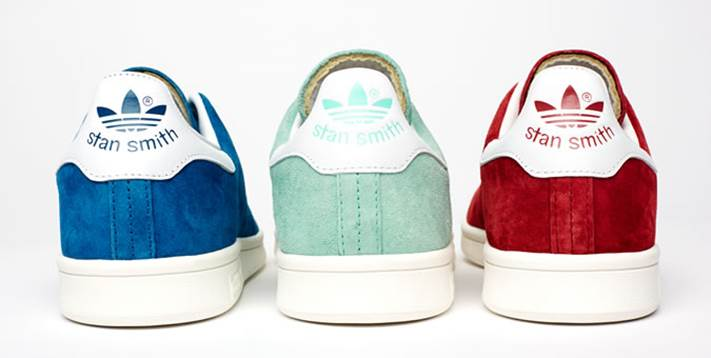 Adidas Re-Issue Their Classic Stan Smith Trainers_2