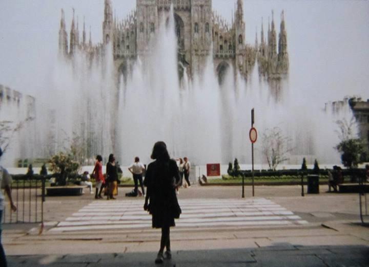 Piazza del Duomo 1995