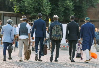 pitti uomo 2014 backpack