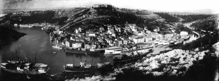 novigrad 1915